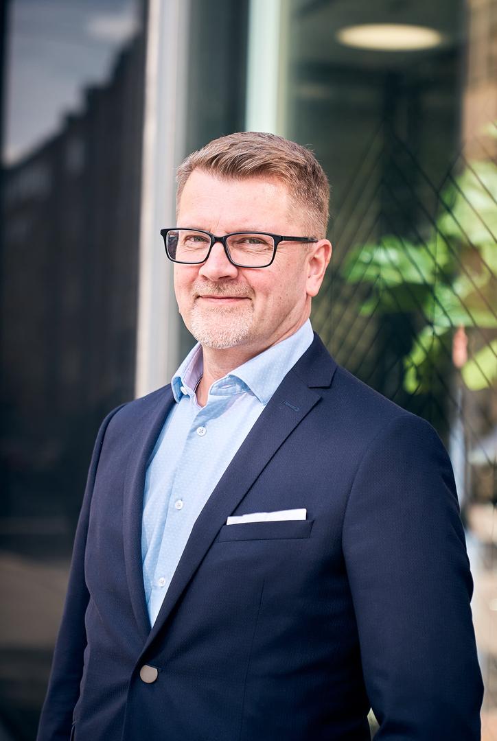 Lauri Tuomi Profitmakers Oy