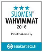 Suomen Vahvimmat 2016